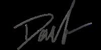 Dans Signature