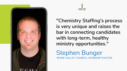 Stephen Bunger-Quote