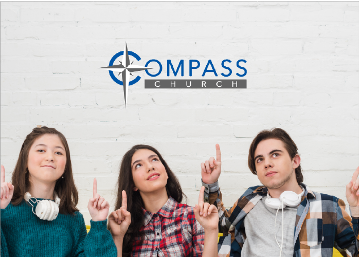 New Search: Director of Student Ministry at Compass Church