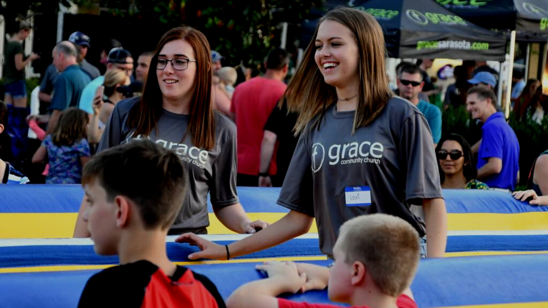 Apply Now! Director of Children's Ministry in Sarasota, Florida