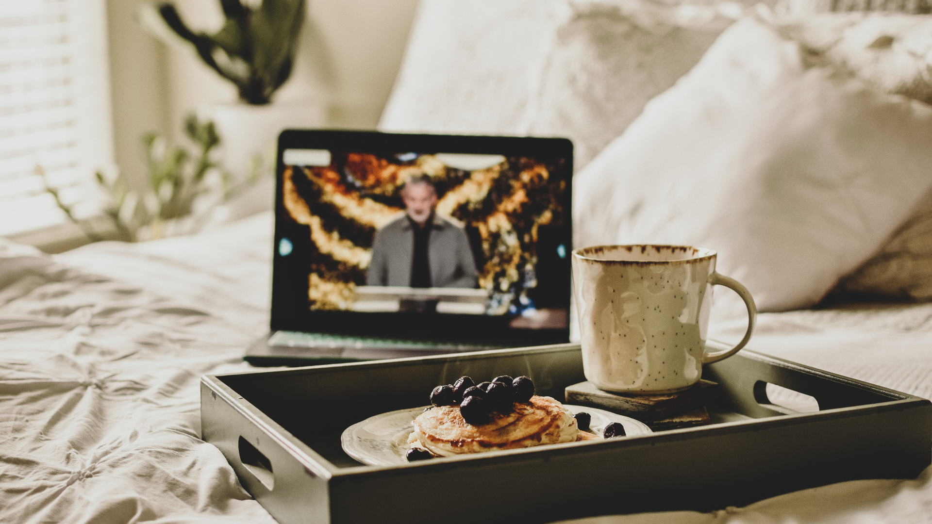 Online Church is Here to Stay [VIDEO]