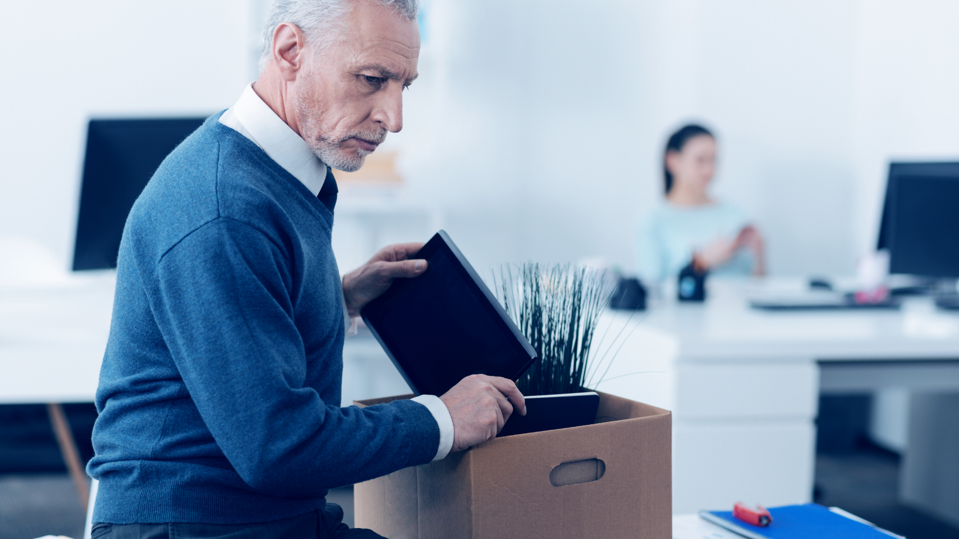 70% of Church Staff Members Are Open to a Move in the Next 2 Years
