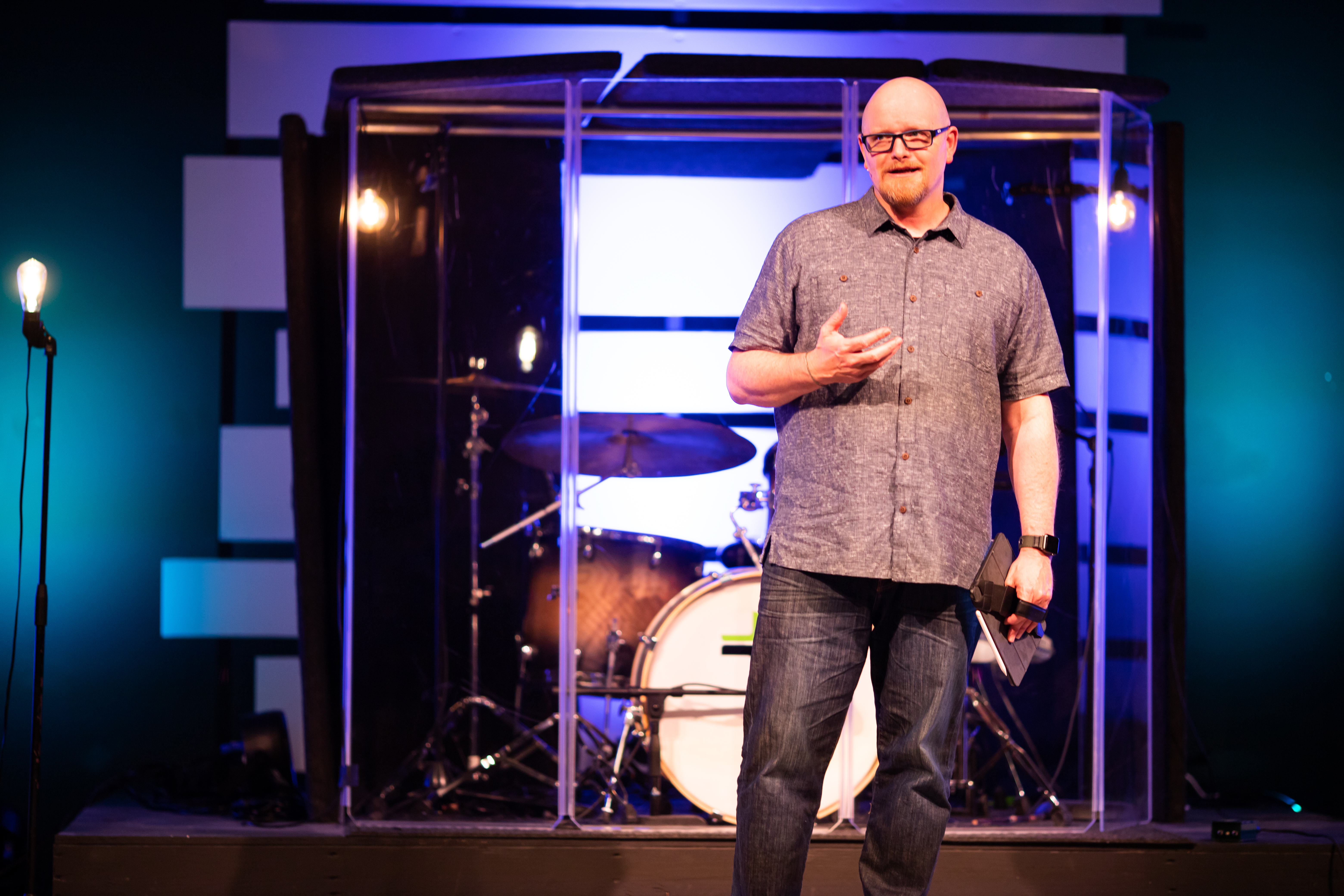 Apply Now! Student Ministries Pastor in Tracy, CA